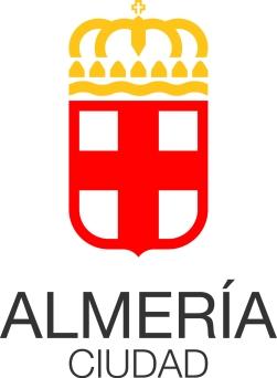 marca institucional almeria ciudad color CMYK